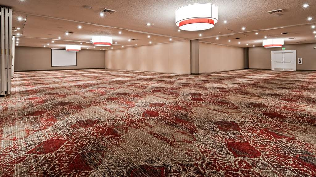 Best Western Plus Burley Inn & Convention Center - Ballroom