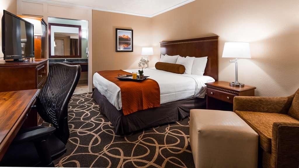 Best Western Plus Burley Inn & Convention Center - Chambres / Logements