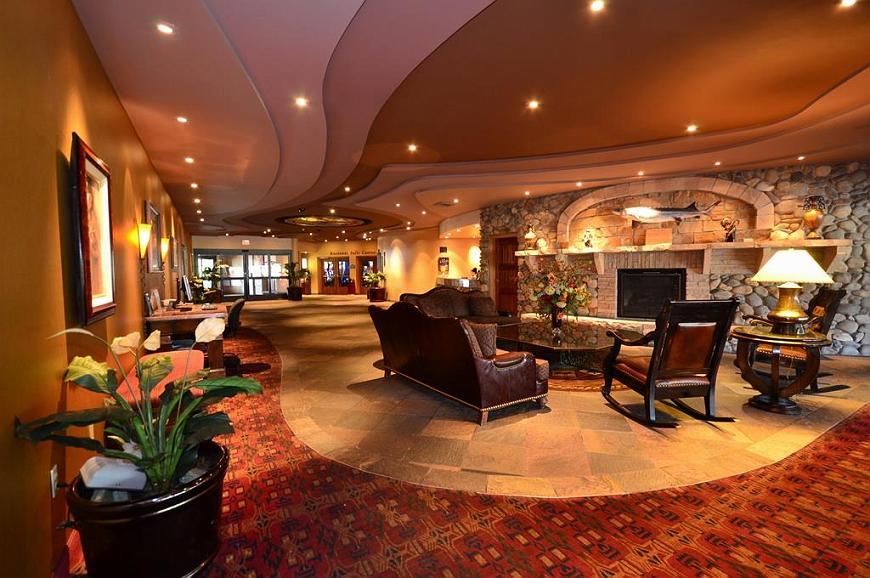 best western spa casino