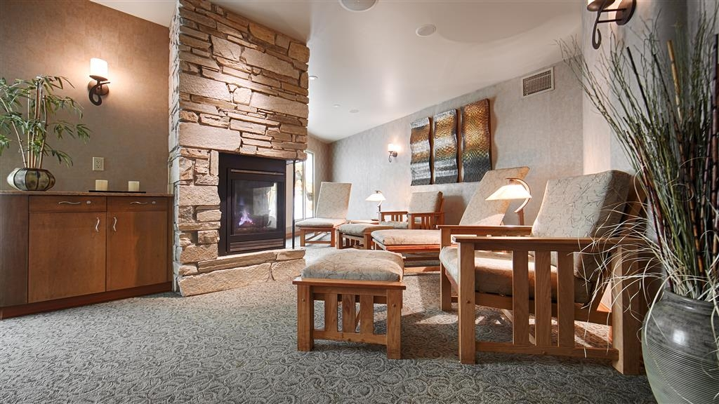 Best Western Plus Kootenai River Inn Casino & Spa - Lobbyansicht