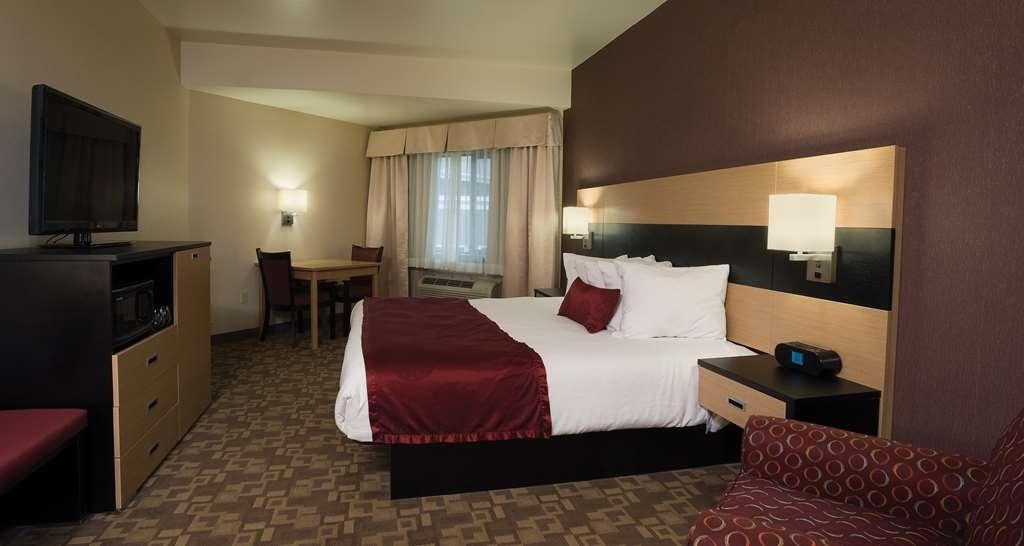 Best Western Plus Kootenai River Inn Casino & Spa - Habitaciones/Alojamientos