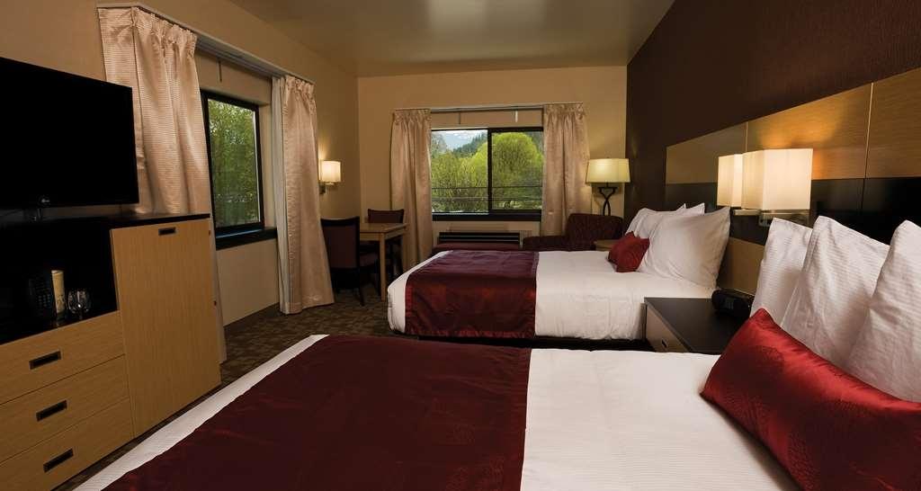 Best Western Plus Kootenai River Inn Casino & Spa - Suite