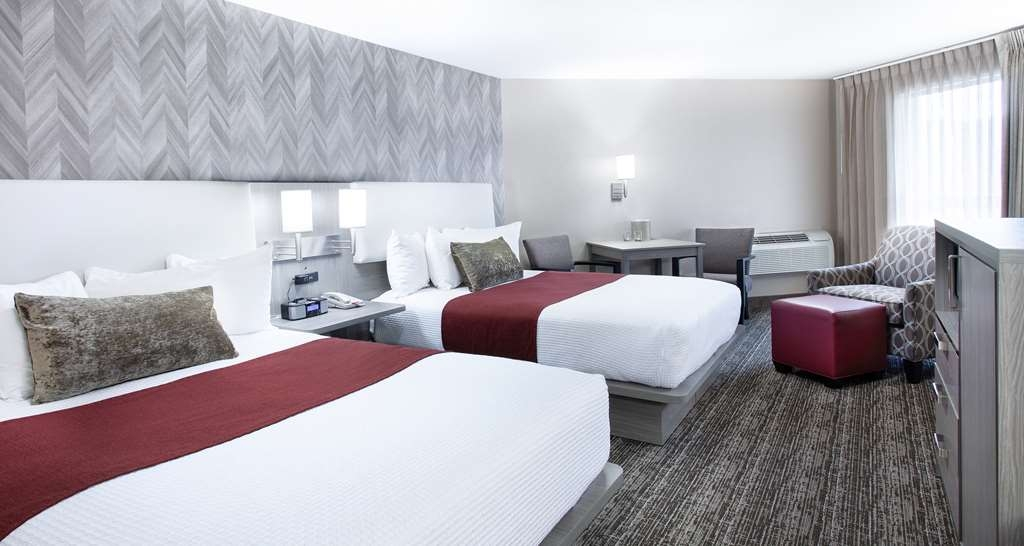 Best Western Plus Kootenai River Inn Casino & Spa - Gästezimmer/ Unterkünfte