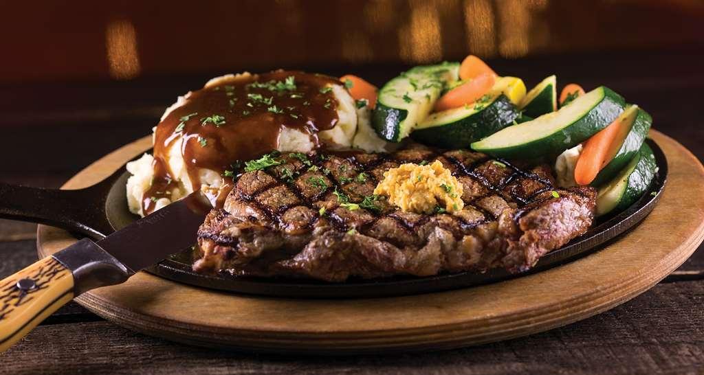 Best Western Plus Kootenai River Inn Casino & Spa - Ristorante / Strutture gastronomiche