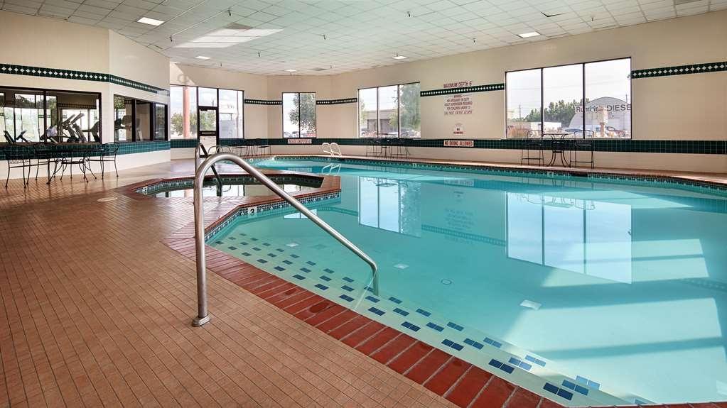 Best Western Plus CottonTree Inn - Pool