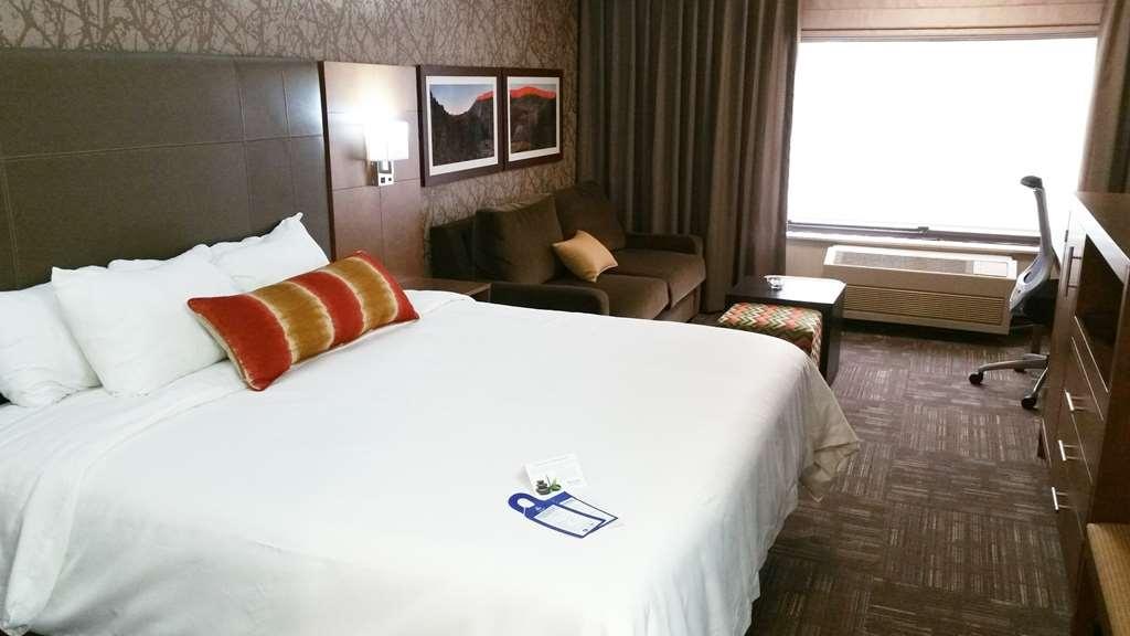 Best Western Plus CottonTree Inn - King Bed Guest Room
