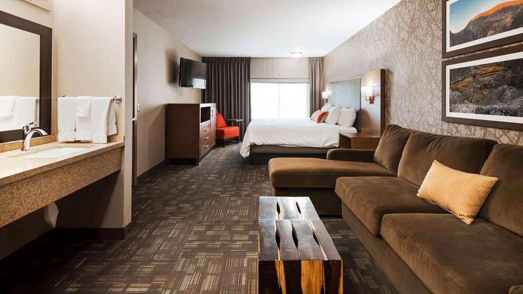 Best Western Plus CottonTree Inn - Guest Room