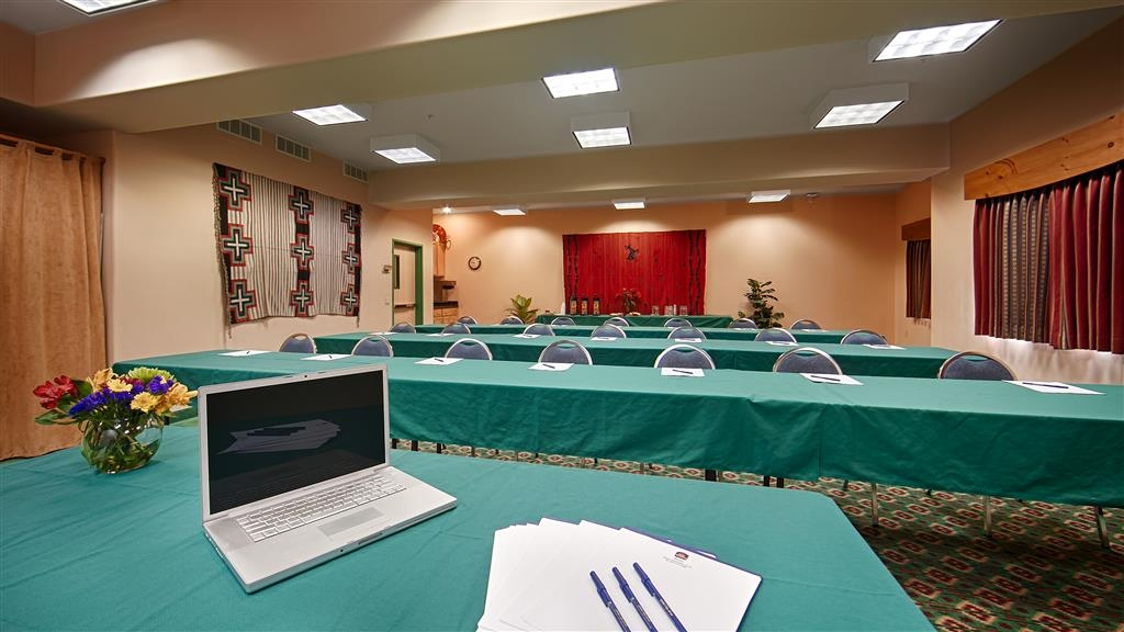 Best Western Plus Kentwood Lodge - Sale conferenze
