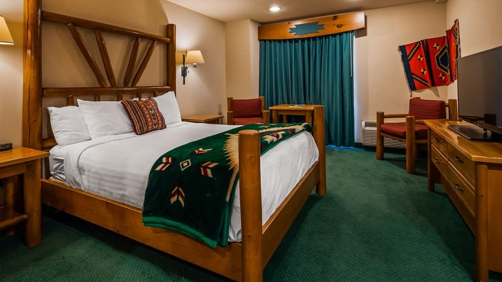 Best Western Plus Kentwood Lodge - Camere / sistemazione