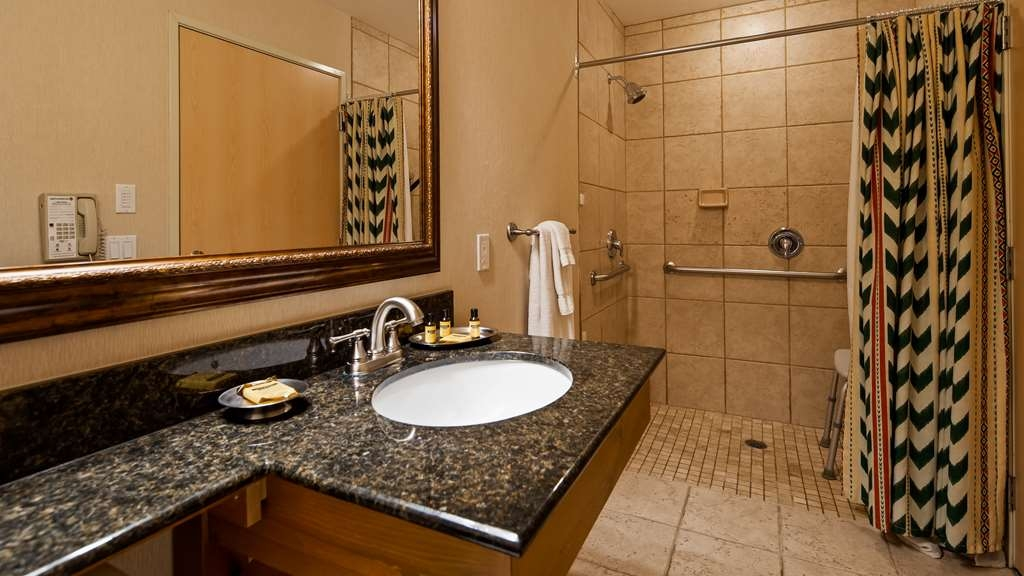 Best Western Plus Kentwood Lodge - Chambres / Logements