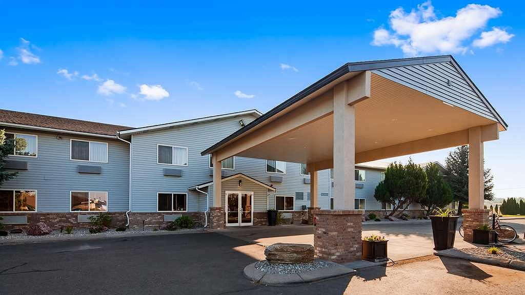 Best Western Blackfoot Inn