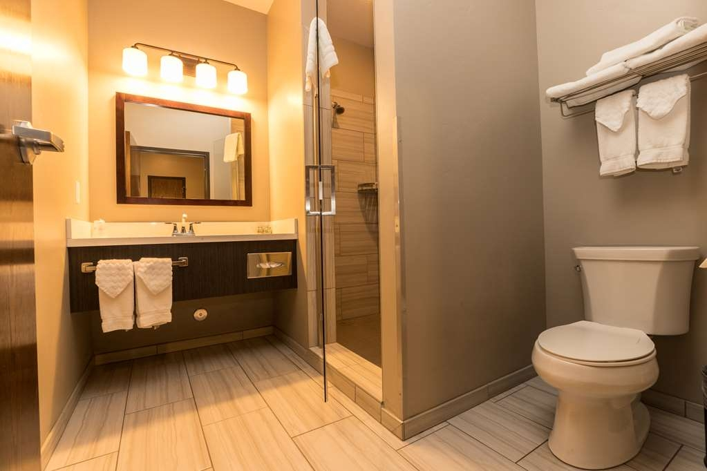 Best Western Sawtooth Inn & Suites - Suite