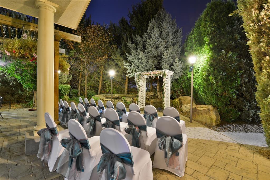 Best Western Plus Caldwell Inn & Suites - Réceptions de mariage