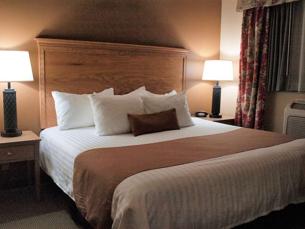 Best Western Plus Caldwell Inn & Suites - Chambre