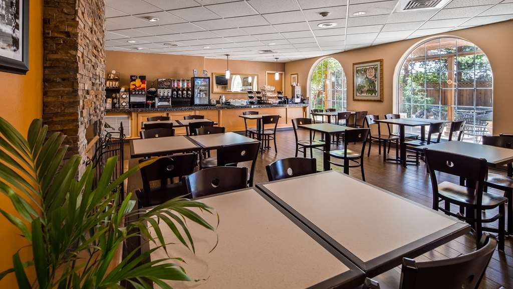 Best Western Plus Caldwell Inn & Suites - Restaurant / Etablissement gastronomique