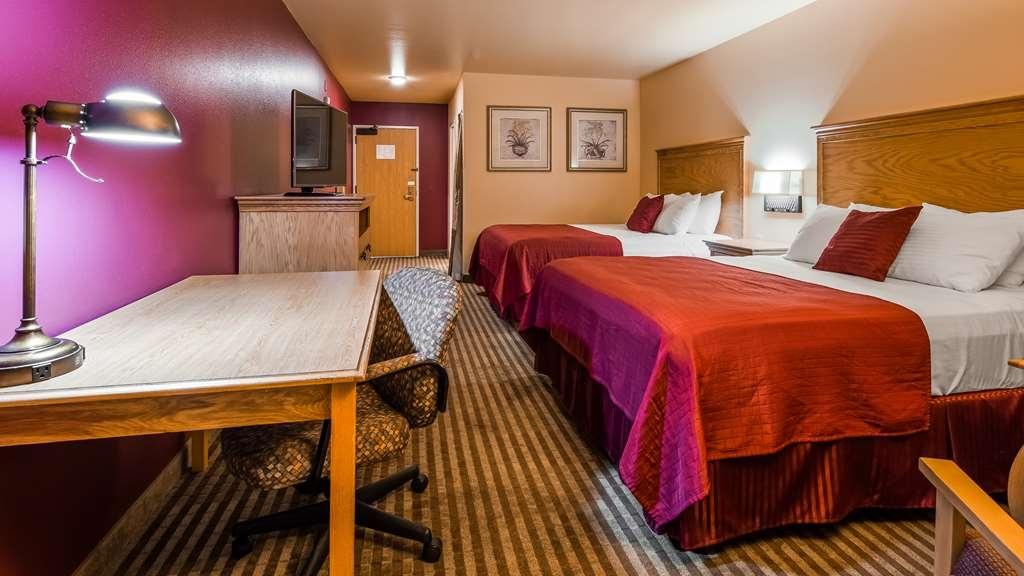 Best Western Plus Caldwell Inn & Suites - Chambres / Logements