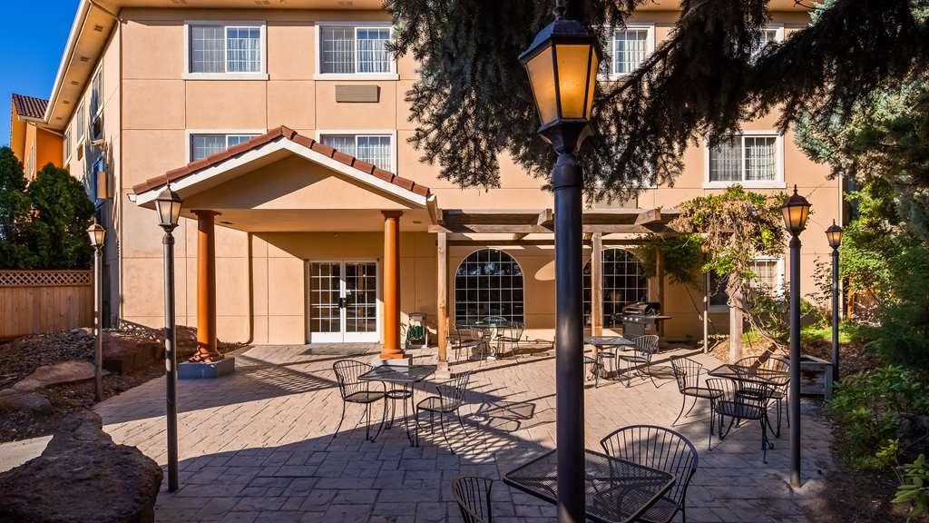Best Western Plus Caldwell Inn & Suites - Chambre d'agrément