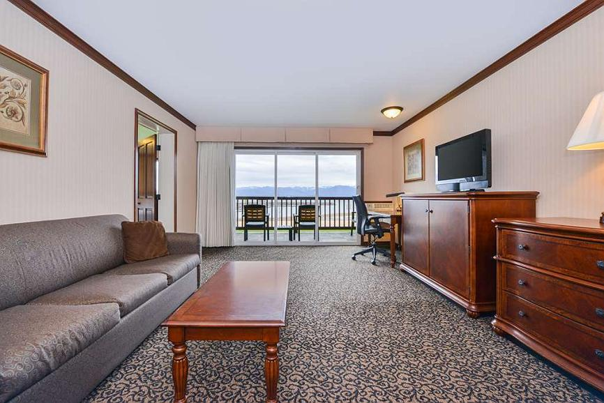 Enjoyable Hotel In Sandpoint Best Western Edgewater Resort Cjindustries Chair Design For Home Cjindustriesco