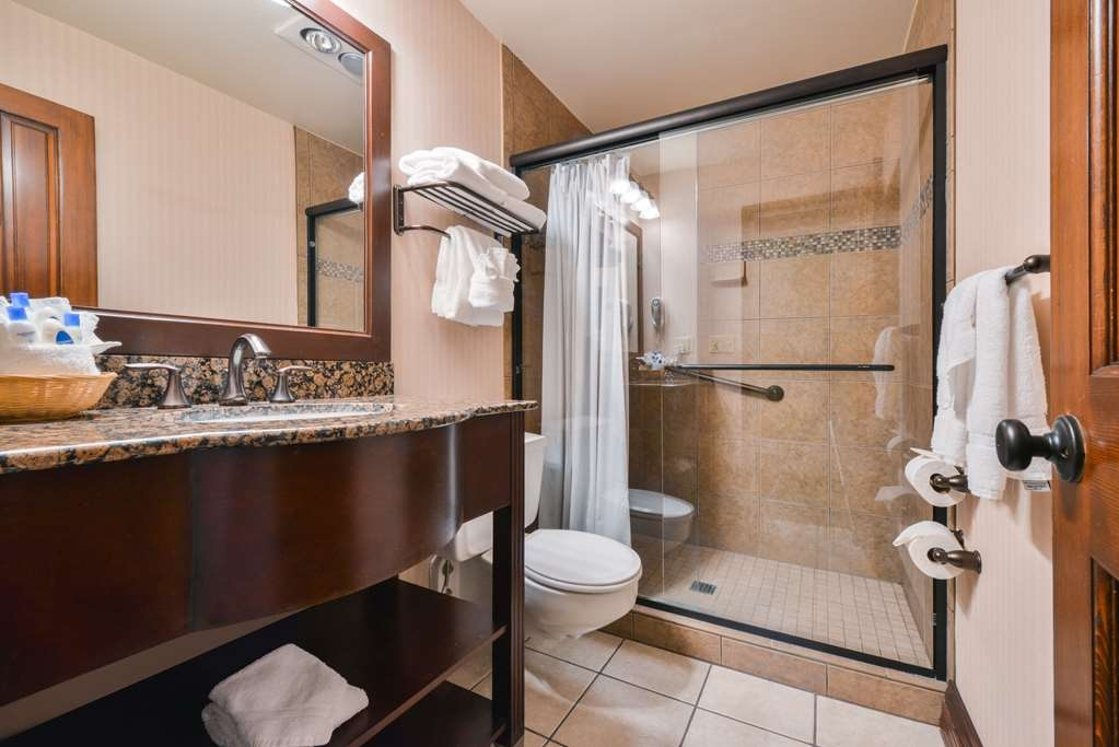 Best Western Edgewater Resort - Chambres / Logements