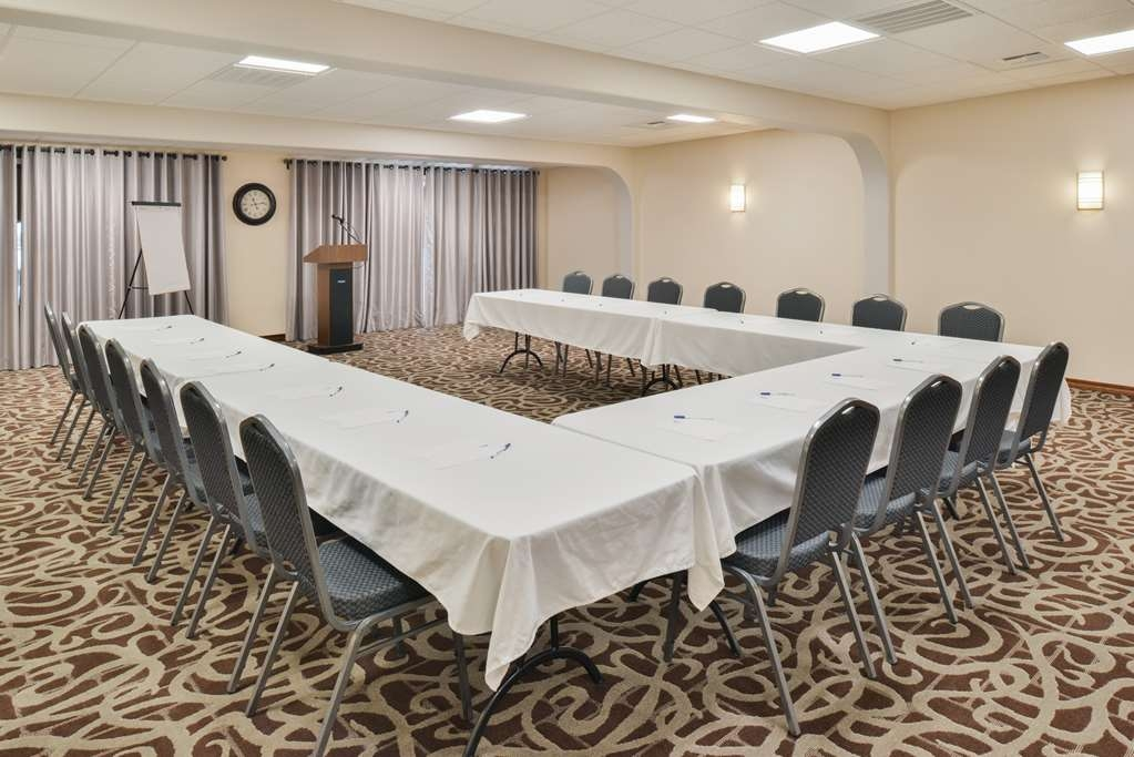 Best Western Edgewater Resort - Sale conferenze
