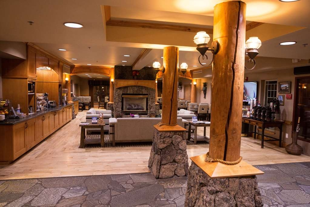 Best Western Northwest Lodge - We take pride at the Best Western Northwest Lodge to make sure everything is spotless for you!