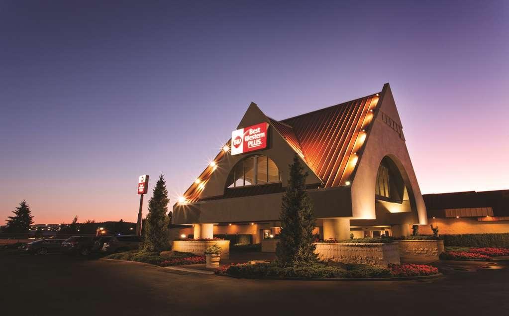 Best Western Plus Coeur d'Alene Inn - Façade
