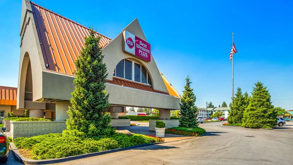 Best Western Plus Coeur d'Alene Inn - The Best Western Plus Coeur d'Alene Inn is the perfect spot for your next visit to Coeur d'Alene.
