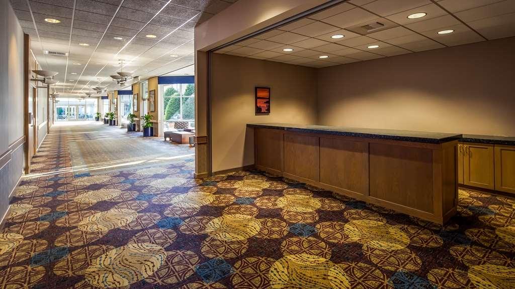 Best Western Plus Coeur d'Alene Inn - equipamiento de propiedad