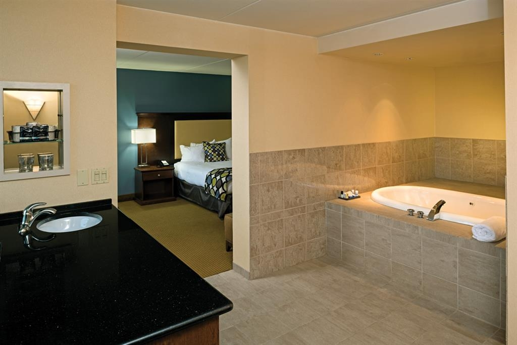 Best Western Plus Coeur d'Alene Inn - Suite