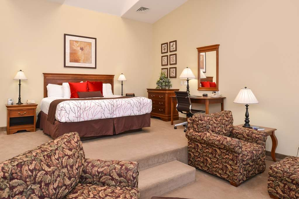 Best Western Lodge at River's Edge - Suite