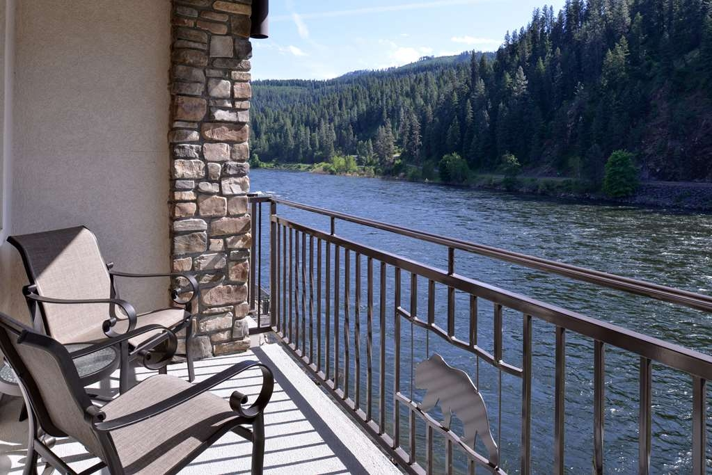 Best Western Lodge at River's Edge - Chambres / Logements
