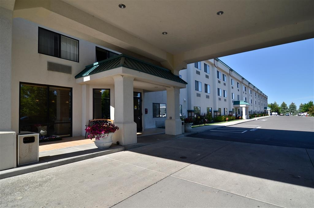 Best Western Plus Twin Falls Hotel - Exterior