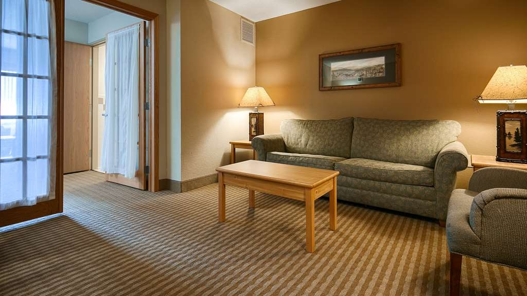 Best Western Plus McCall Lodge & Suites - Suite