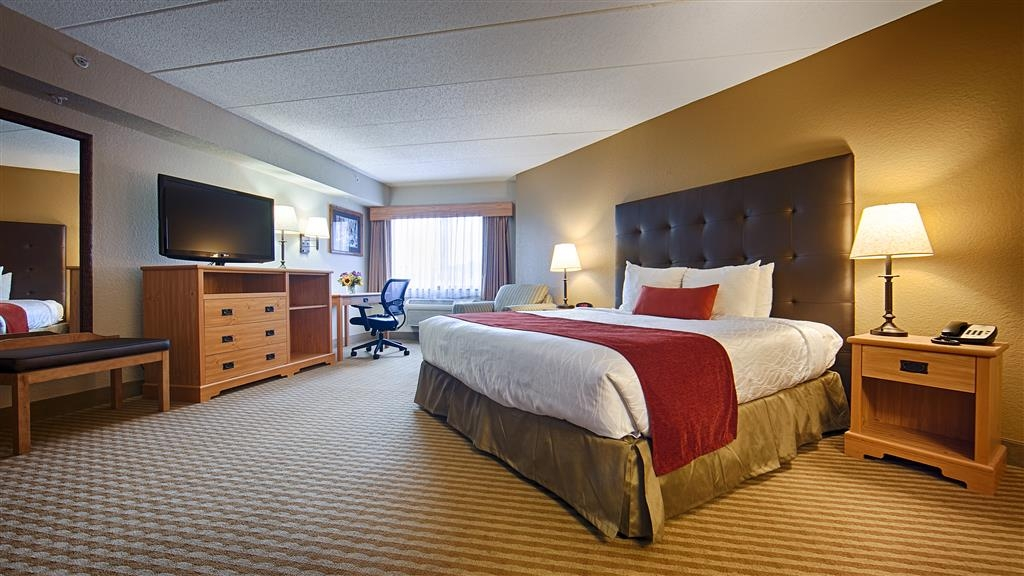 Best Western Plus McCall Lodge & Suites - Camera