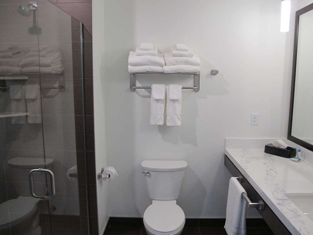 Salle De Bain Double Vasque Brico Depot ~ Best Western Plus Peppertree Nampa Civic Center Inn H Tel Nampa