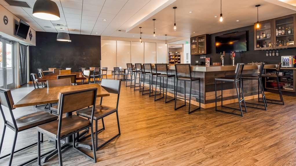 Best Western Plus Peppertree Nampa Civic Center Inn - Restaurant / Etablissement gastronomique