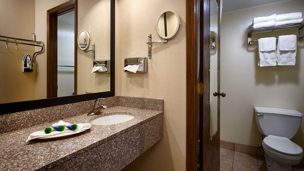 Best Western Inn of St. Charles - Chambres / Logements