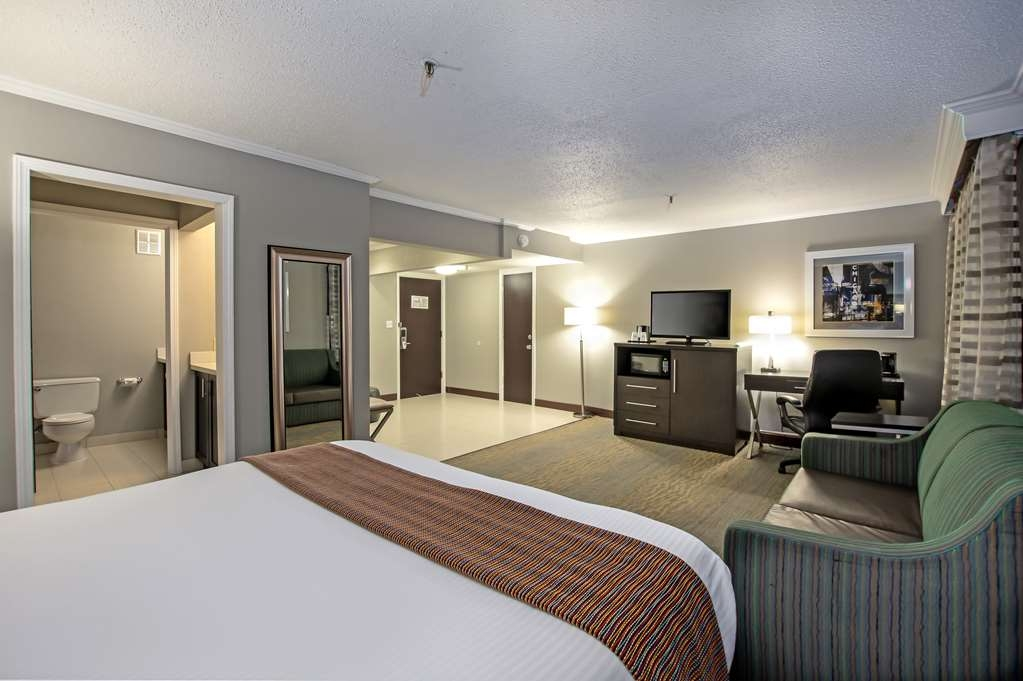 Best Western at O'Hare - Guest Room