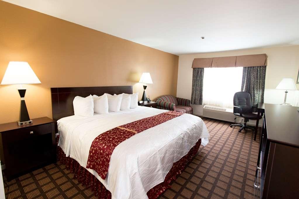 Best Western Plus Oakbrook Inn - Camere / sistemazione