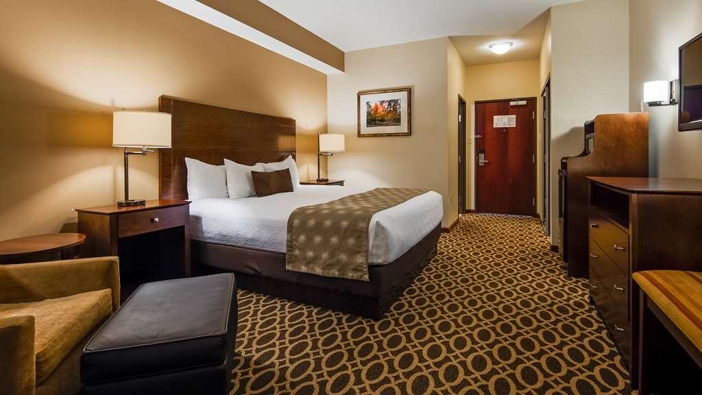 Best Western Paradise Inn - Habitaciones/Alojamientos