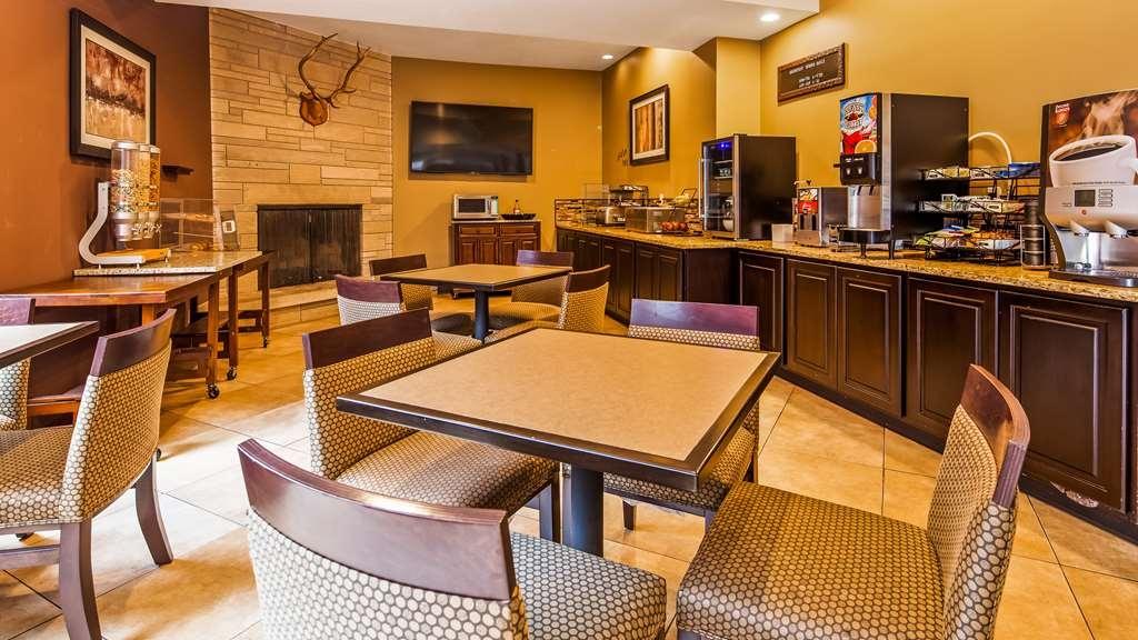 Best Western Paradise Inn - Restaurant / Gastronomie