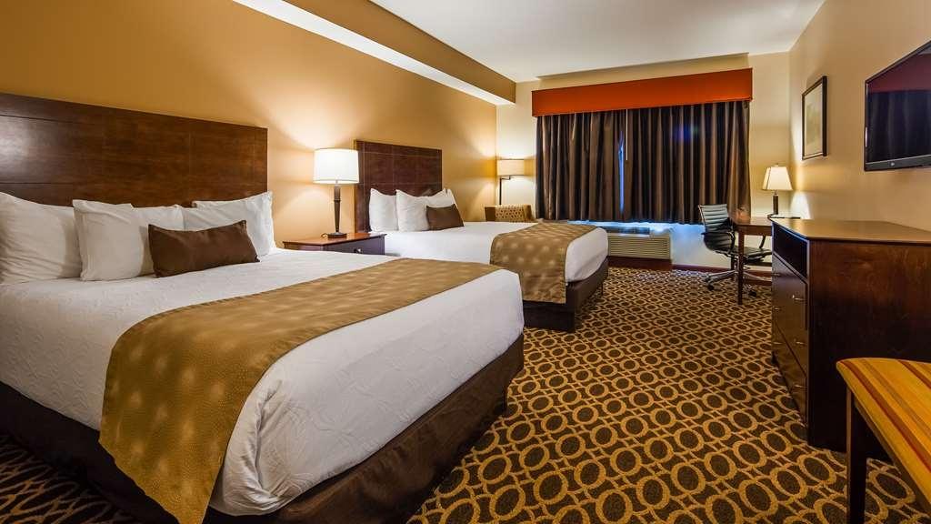 Best Western Paradise Inn - Gästezimmer/ Unterkünfte