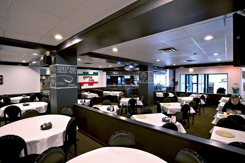 Best Western River North Hotel - Restaurante/Comedor