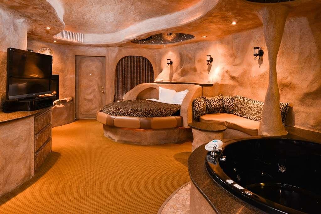 Best Western Designer Inn & Suites - Gästezimmer/ Unterkünfte