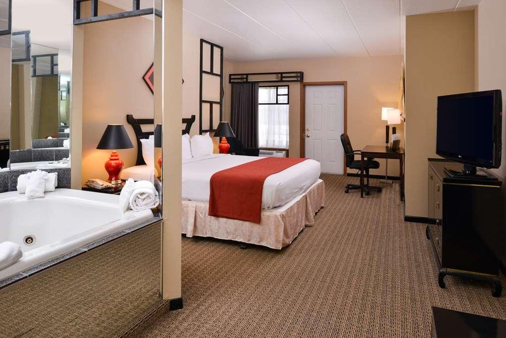 Best Western Designer Inn & Suites - Suite