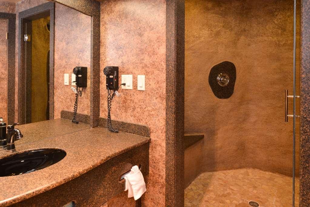 Best Western Designer Inn & Suites - Camere / sistemazione