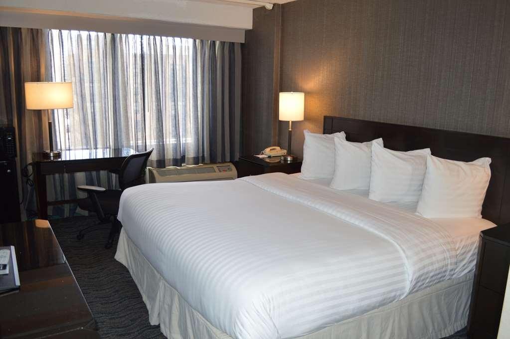 Best Western Grant Park Hotel - Habitaciones/Alojamientos