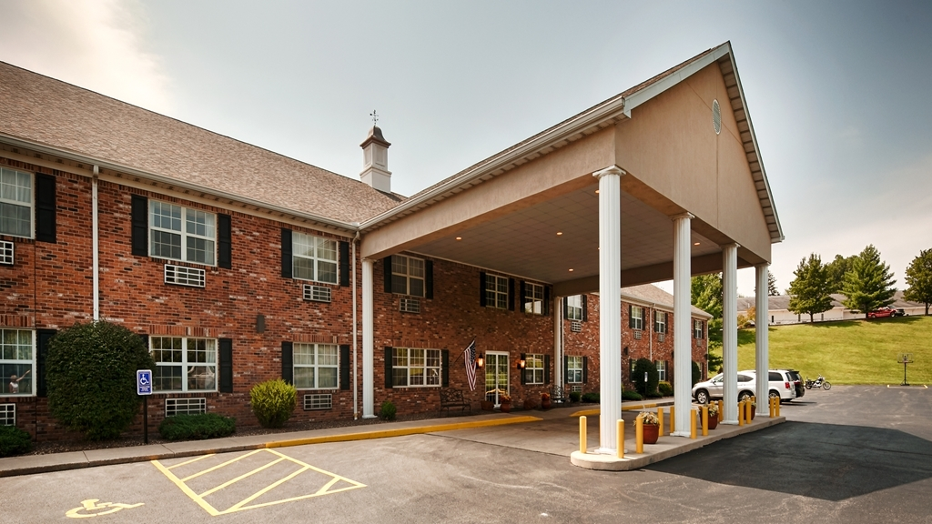 Best Western Chester Hotel - Welcome to the Best Western Chester Hotel!