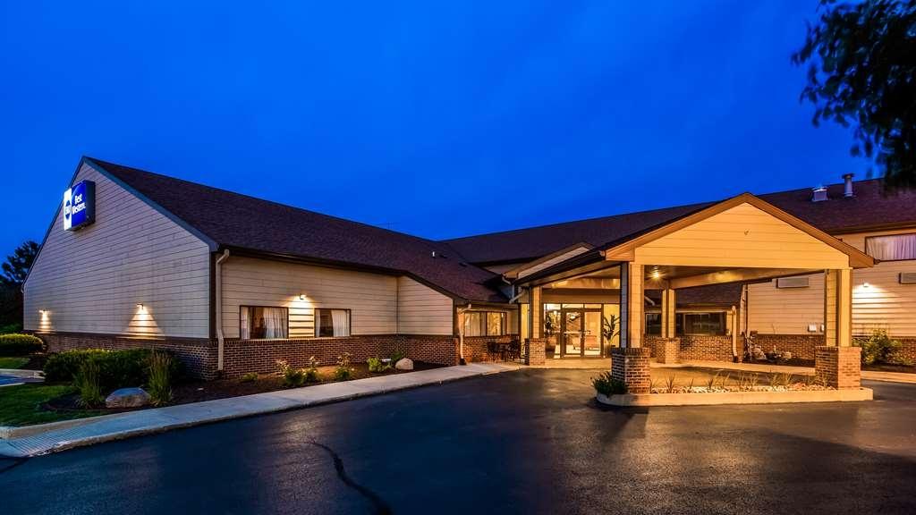 Best Western Monticello Gateway Inn - Façade