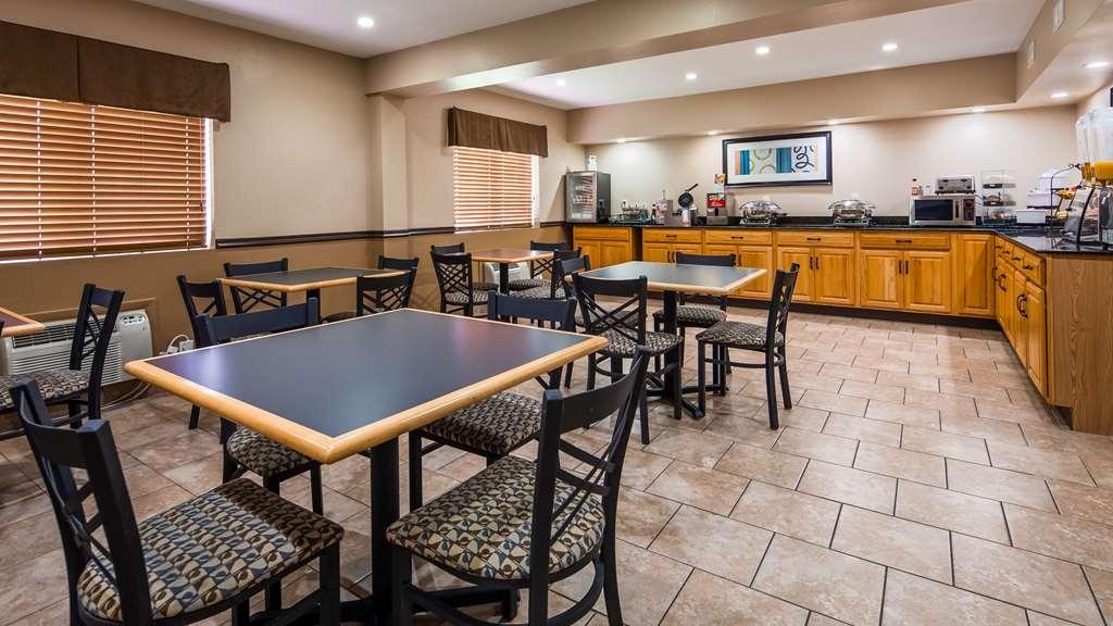 Best Western U. S. Inn - Restaurante/Comedor
